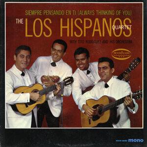 Los Hispanos & Orquesta Tito Rodríguez 歌手頭像