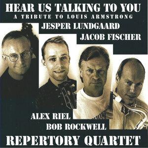 Repertory Quartet 歌手頭像