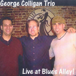 George Colligan Trio 歌手頭像