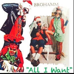 Brohamm 歌手頭像