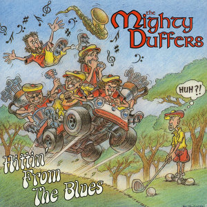 The Mighty Duffers 歌手頭像