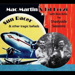 Mac Martin and Ed Brozi 歌手頭像
