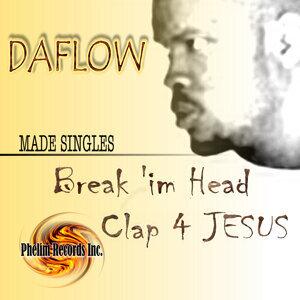 DAFLOW 歌手頭像