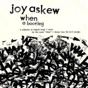 Joy Askew 歌手頭像