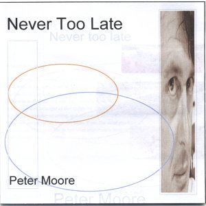 Peter Moore 歌手頭像