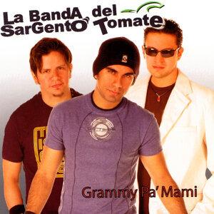 La Banda del Sargento Tomate 歌手頭像