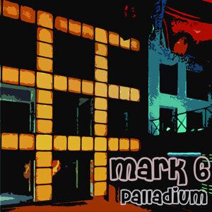Mark 6 歌手頭像