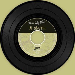 Al Smith 歌手頭像