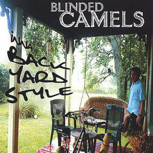 The Blinded Camels 歌手頭像