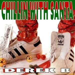 Derek B 歌手頭像