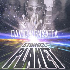 David Kenyatta 歌手頭像