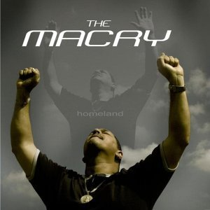 The Macry 歌手頭像