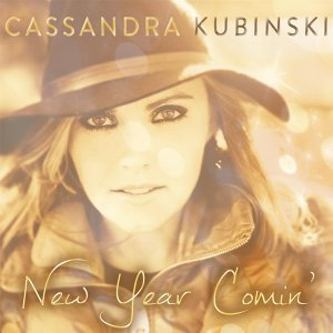 Cassandra Kubinski 歌手頭像
