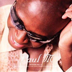 Paul M 歌手頭像