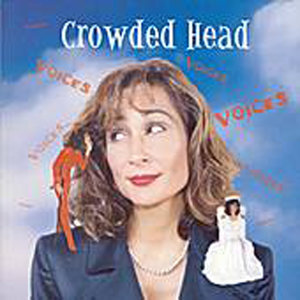 Crowded Head 歌手頭像