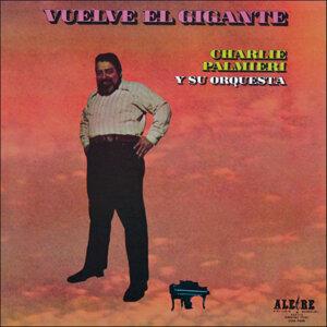 Charlie Palmieri Y Su Orquesta 歌手頭像