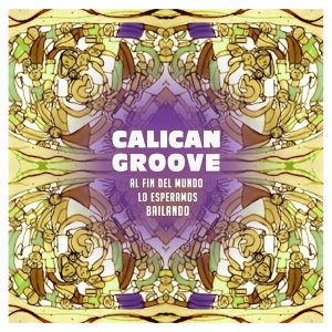 Calican Groove 歌手頭像