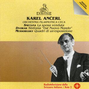 Karel Ančerl 歌手頭像