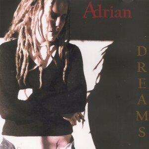 Adrian 歌手頭像