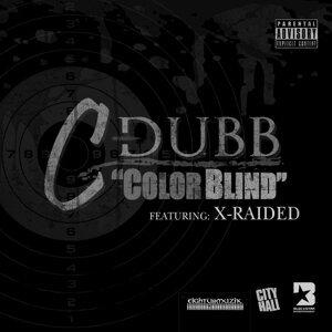 C-Dubb 歌手頭像