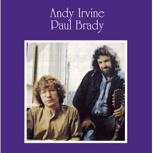 Andy Irvine