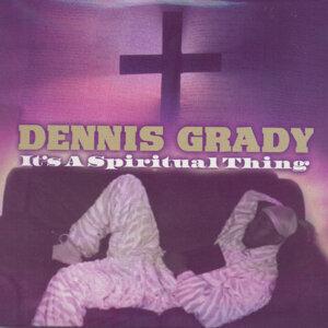 Dennis Grady 歌手頭像