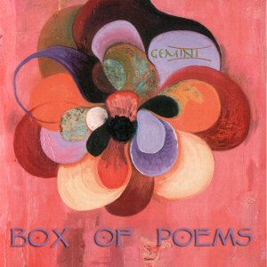 Box of Poems 歌手頭像
