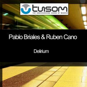 Pablo Briales|Ruben Cano 歌手頭像