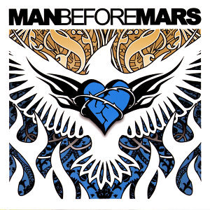 Man Before Mars 歌手頭像