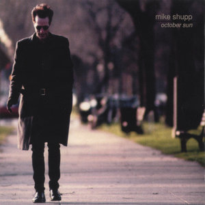 Mike Shupp