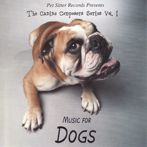 The Canine Composer's Series 歌手頭像