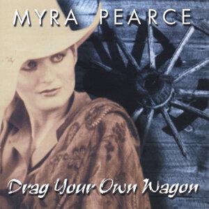 Myra Pearce 歌手頭像