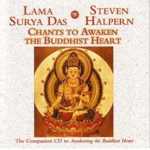 Lama Surya Das & Steven Halpern 歌手頭像
