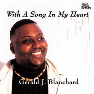 Gerald Blanchard 歌手頭像