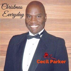 Cecil Parker 歌手頭像
