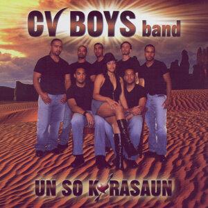 CV Boys band 歌手頭像