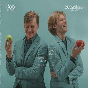 Rob van Bavel 歌手頭像