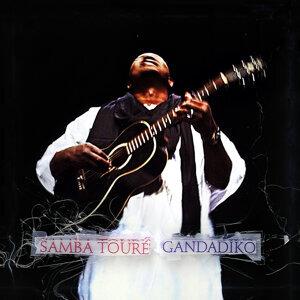 Samba Touré 歌手頭像