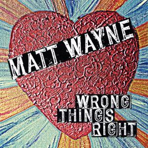 Matt Wayne 歌手頭像