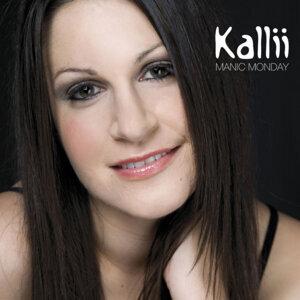 KALLII 歌手頭像