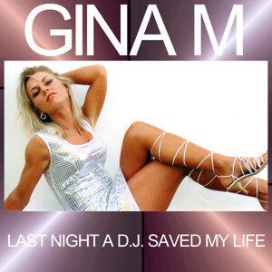 Gina Malfatti 歌手頭像