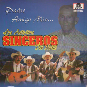 Los Autenticos Sinceros del Norte 歌手頭像