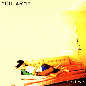 You Army 歌手頭像