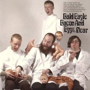 Bald Eagle 歌手頭像