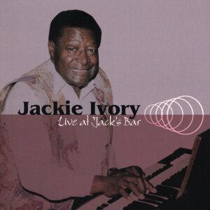 Jackie Ivory 歌手頭像