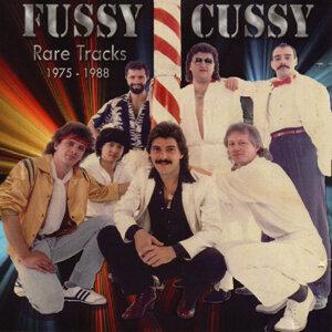 Fussy Cussy 歌手頭像