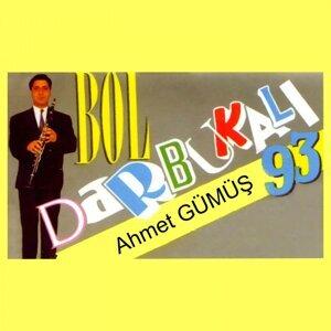 Ahmet Gümüş 歌手頭像