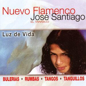 """José Santiago """"El Tarasco"""" 歌手頭像"""