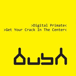 Digital Primate 歌手頭像