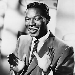 Nat King Cole Artist photo